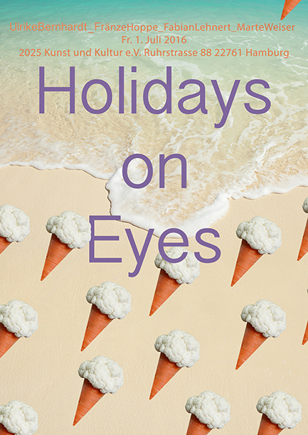 Holiday on Eyes